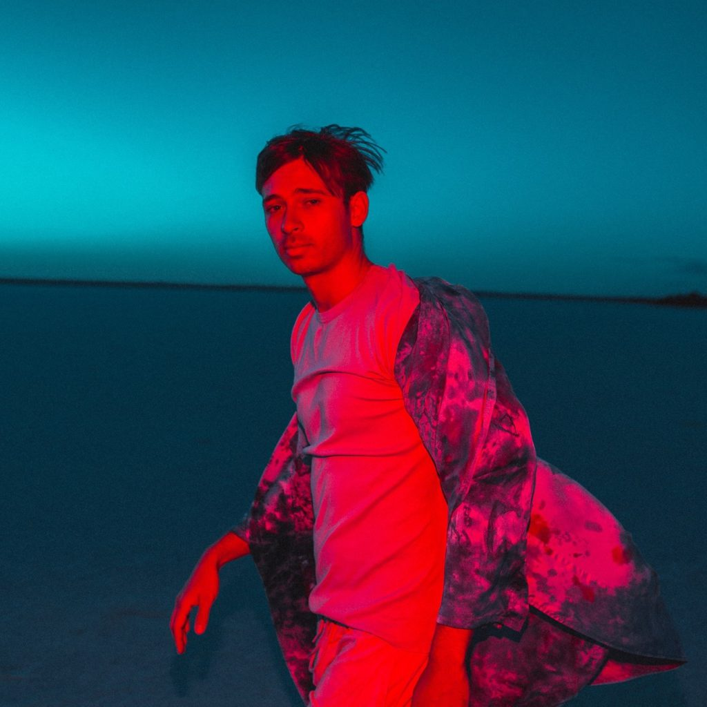 """Nieuwe singles Flume ft. Reo Cragun – """"Quits"""" & """"Levitate"""""""