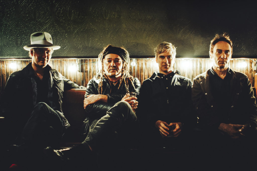 "Nieuwe single Nada Surf – ""Song For Congress"""