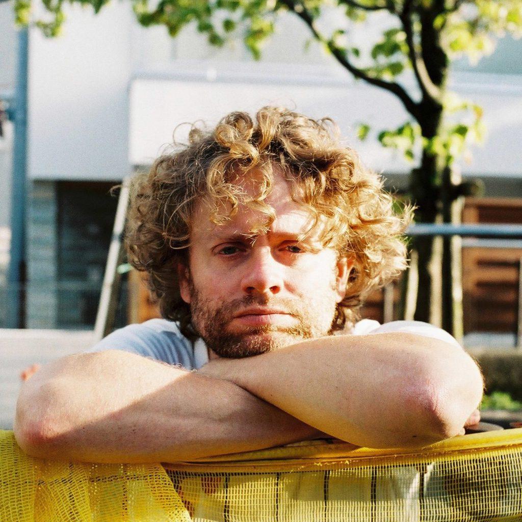 Benny Sings @ Les Nuits Botanique: Amsterdams goudhaantje