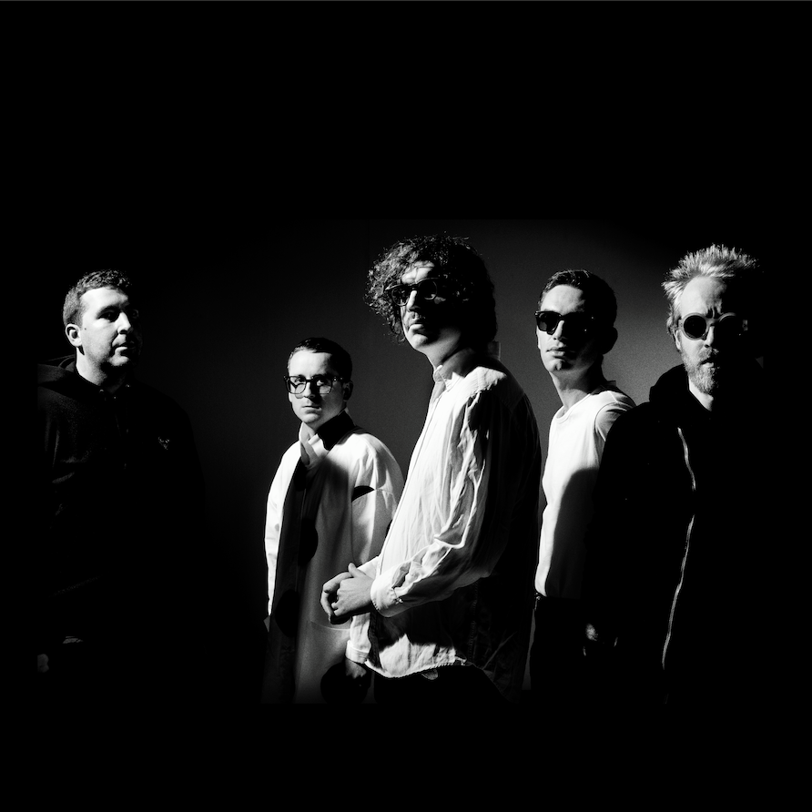 "Nieuwe single Hot Chip – ""Melody Of Love"""