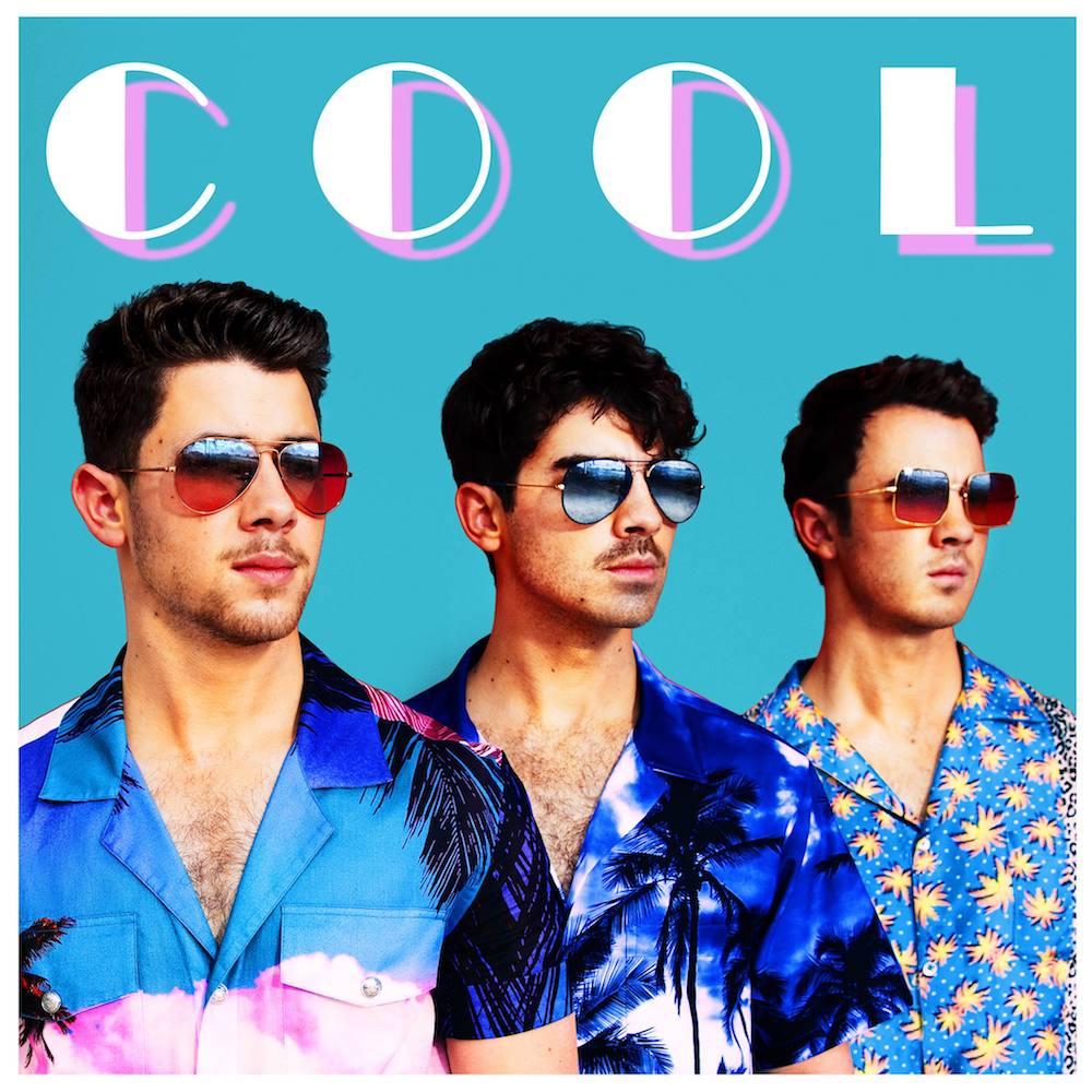 "Nieuwe single Jonas Brothers – ""Cool"""