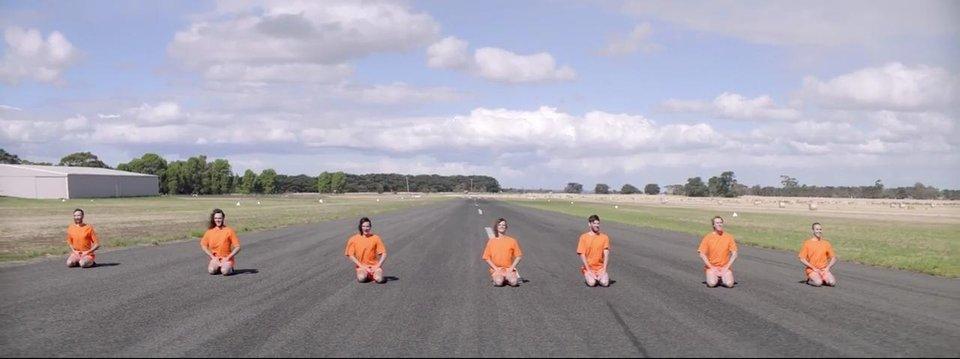 """Nieuwe single King Gizzard & The Lizard Wizard – """"Planet B"""""""