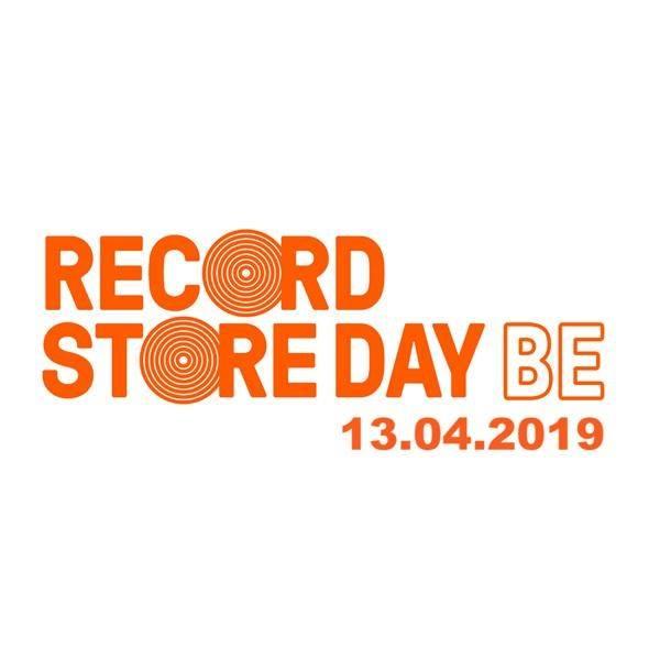 Liveblog: Record Store Day Belgium 2019