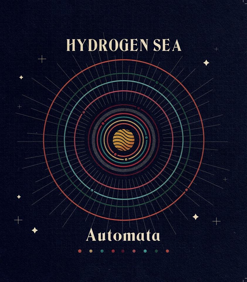Hydrogen Sea – Automata (★★★½): Een wervelende wedergeboorte