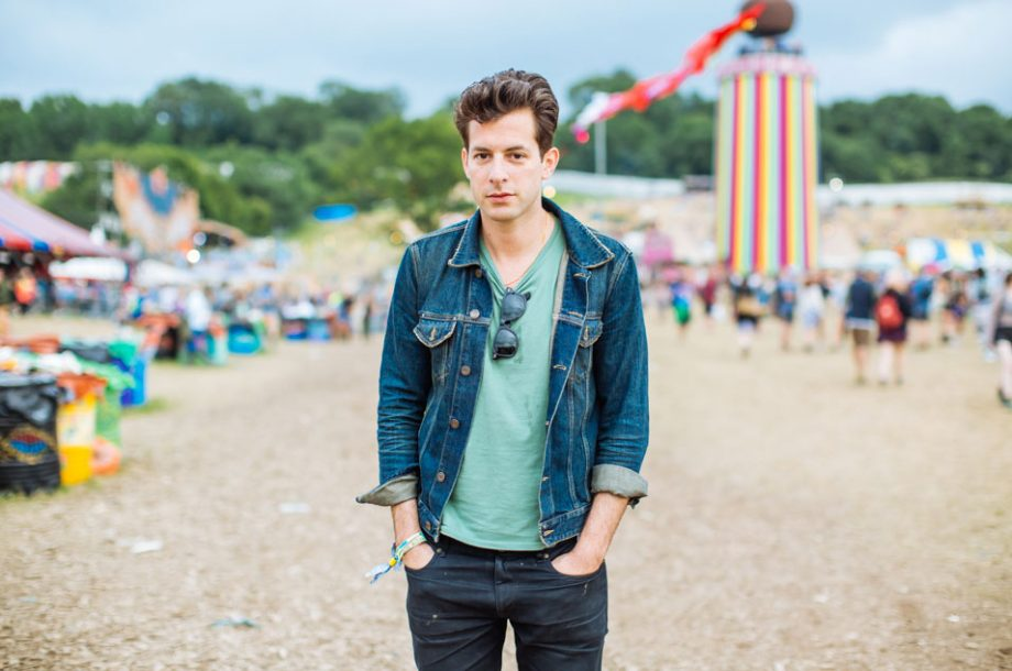 "Nieuwe single Mark Ronson ft. YEBBA – ""Don't Leave Me Lonely"""