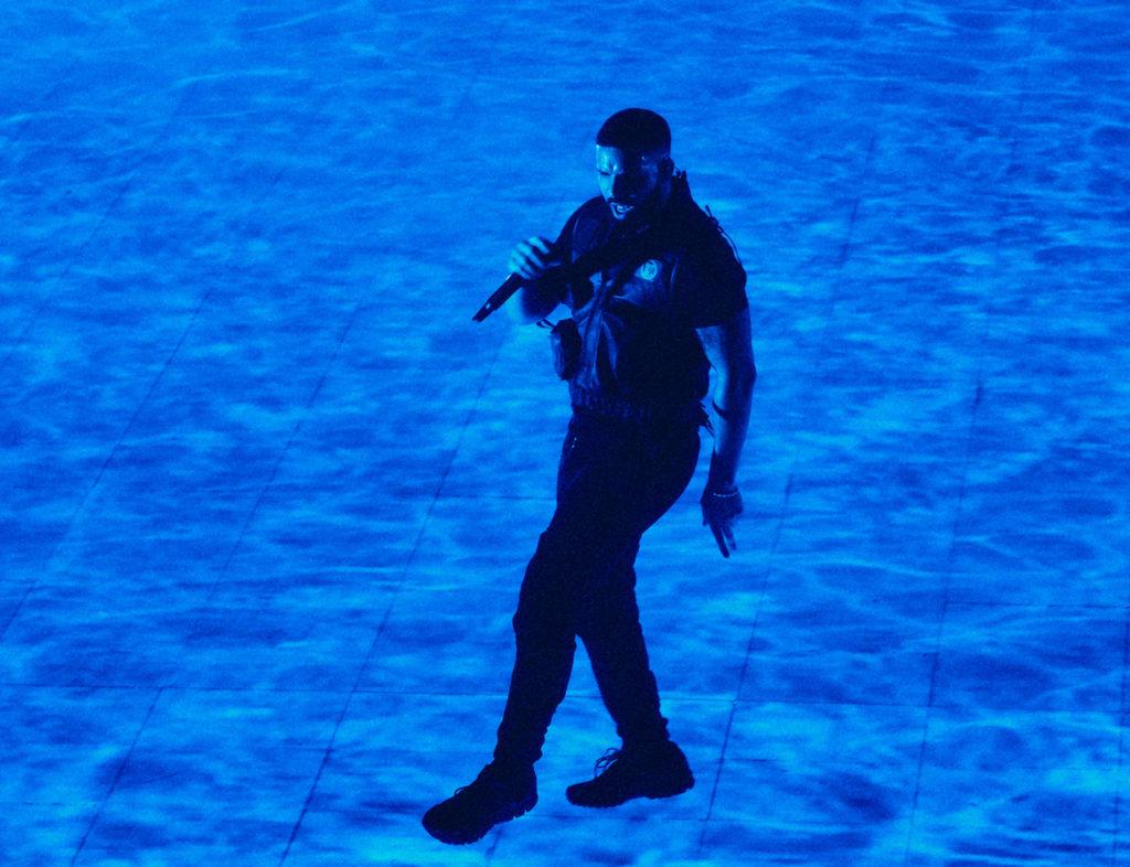 Drake @ Sportpaleis: Over het hoogtepunt heen?!