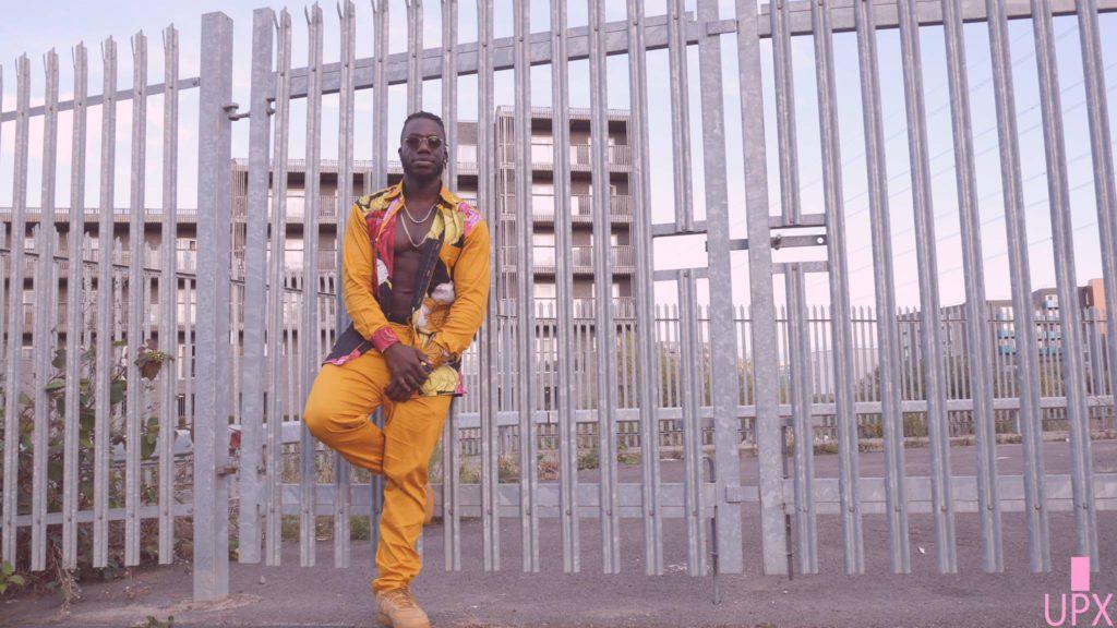 """Videopremière: Nieuwe single Prince K. Appiah – """"Energy"""""""