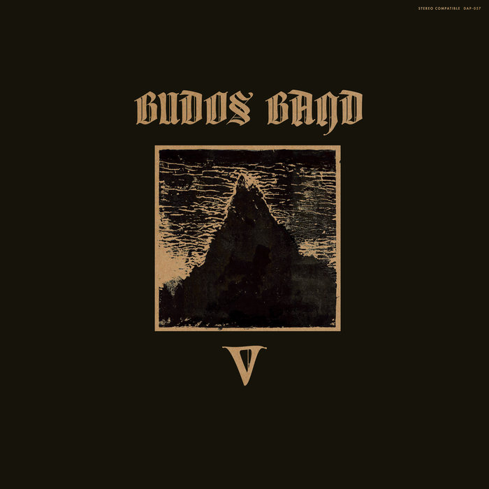 The Budos Band – V (★★★★): Gitzwarte funk