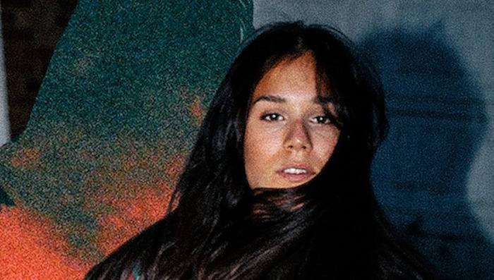 Malena Zavala @ Trefpunt: Zoete indie vol Argentijnse roots