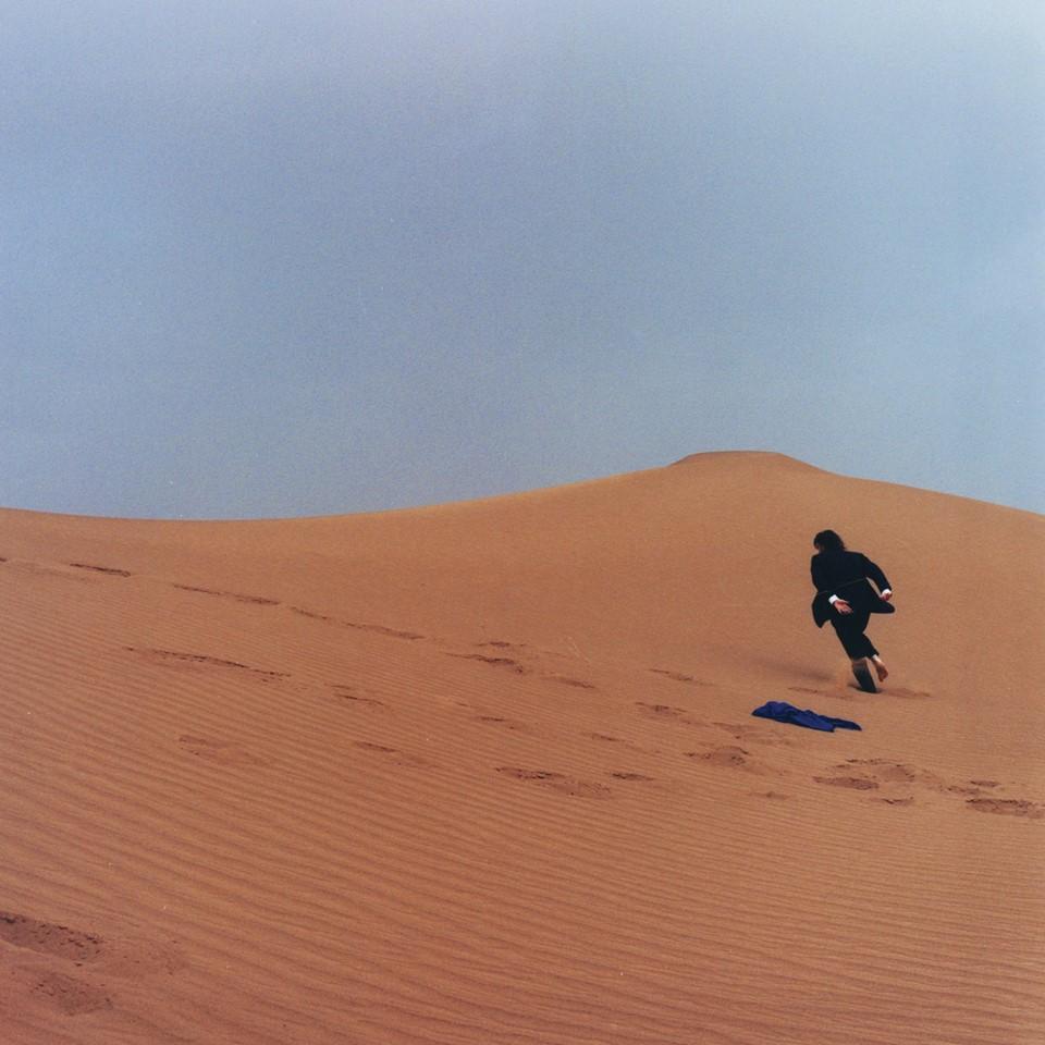 Nick Murphy – Run Fast Sleep Naked (★★★★): Een wandeling vol onverwachte wendingen in het brein van een genie