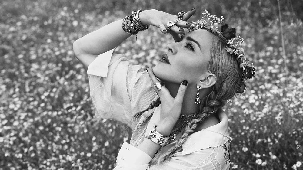 """Nieuwe single Madonna – """"Future"""" (feat. Quavo)"""