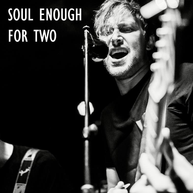 """Première: Laatste single Modern Art – """"Soul Enough For Two"""""""