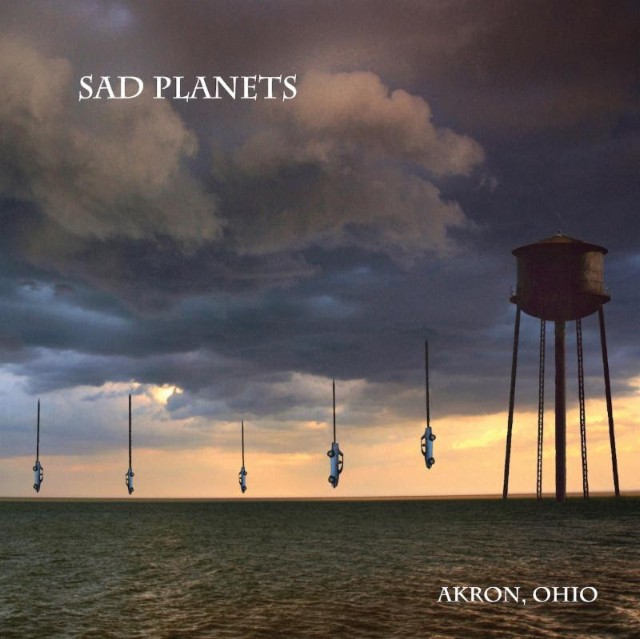 Sad Planets – Akron, Ohio (★★★★): Een ware krachttoer