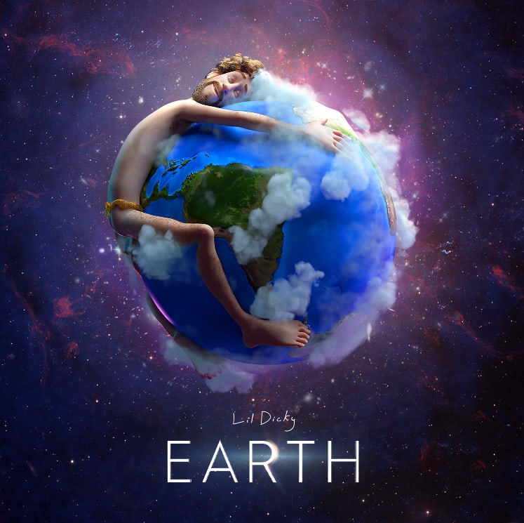 "Nieuwe single Lil Dicky – ""Earth"""