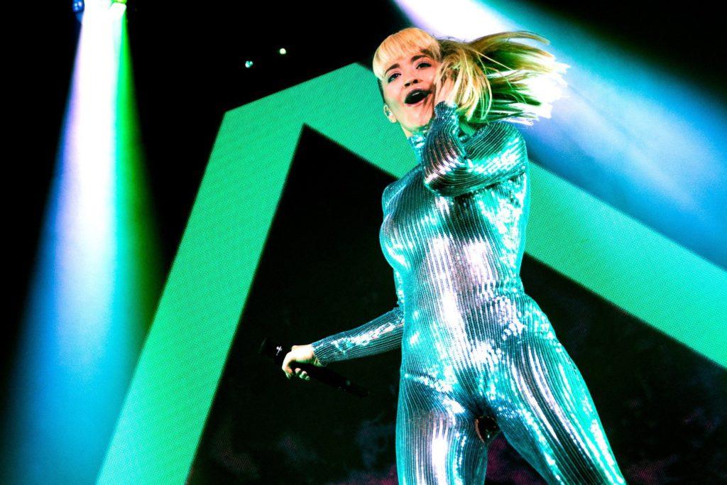 """Nieuwe single Kygo & Rita Ora – """"Carry On"""""""