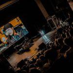 STAKE stelt documentaire en zichzelf voor in Lakenmetershuis