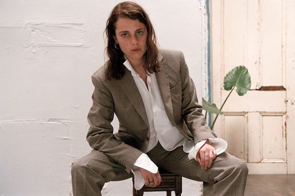 "Nieuwe single Marika Hackman – ""the one"""