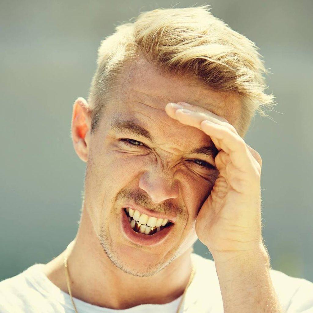 "Nieuwe single Diplo & Cam – ""So Long'"