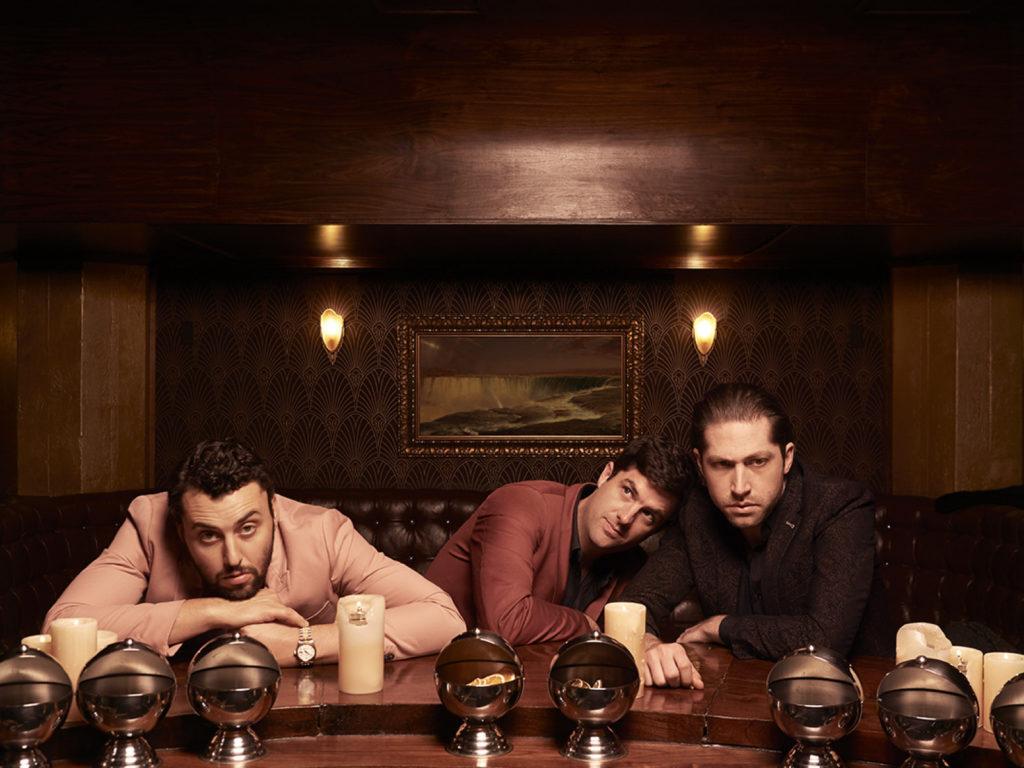 "Nieuwe single Mini Mansions – ""Bad Things (That Make You Feel Good)"""