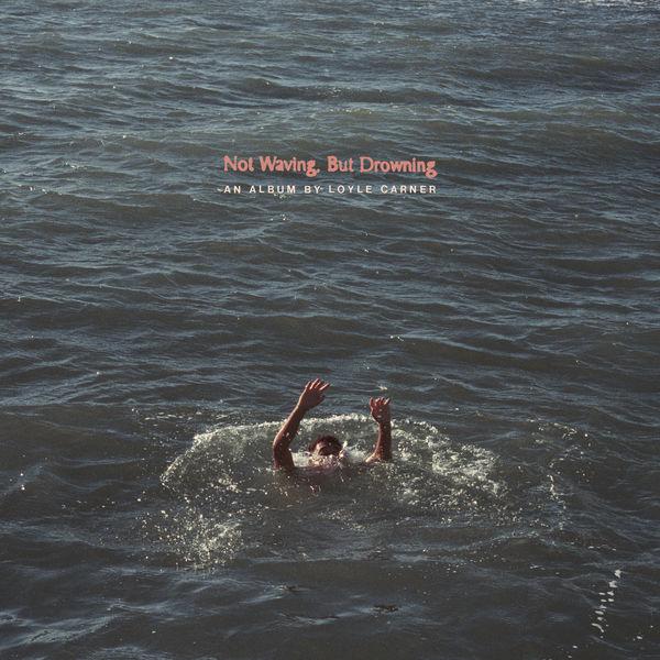 Loyle Carner – Not Waving, but Drowning (★★): Kopje onder met Loyle Carner