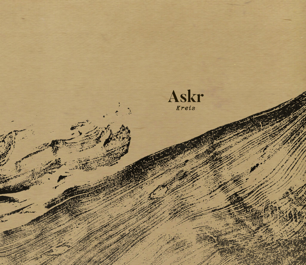 Kreis – Askr (★★★★): Fraai debuut
