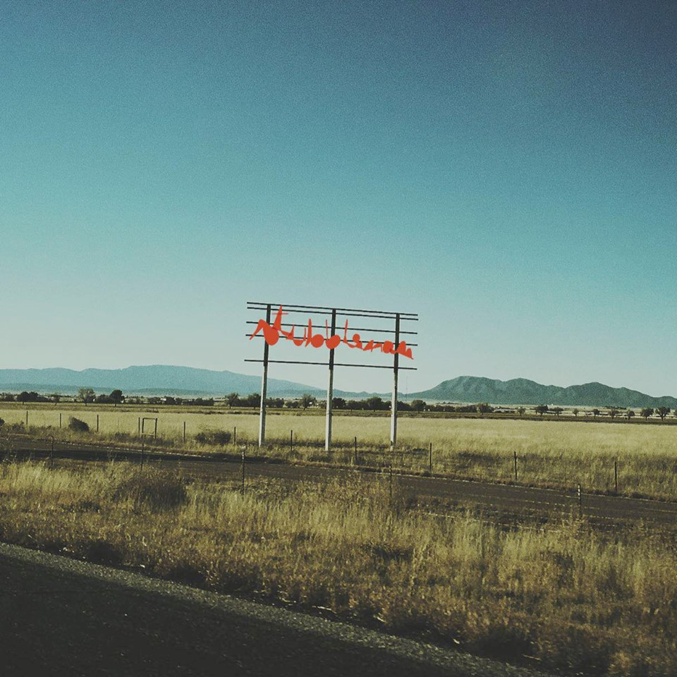 Stubbleman – Mountains And Plains (★★★½): Sfeer troef tijdens auditieve road trip