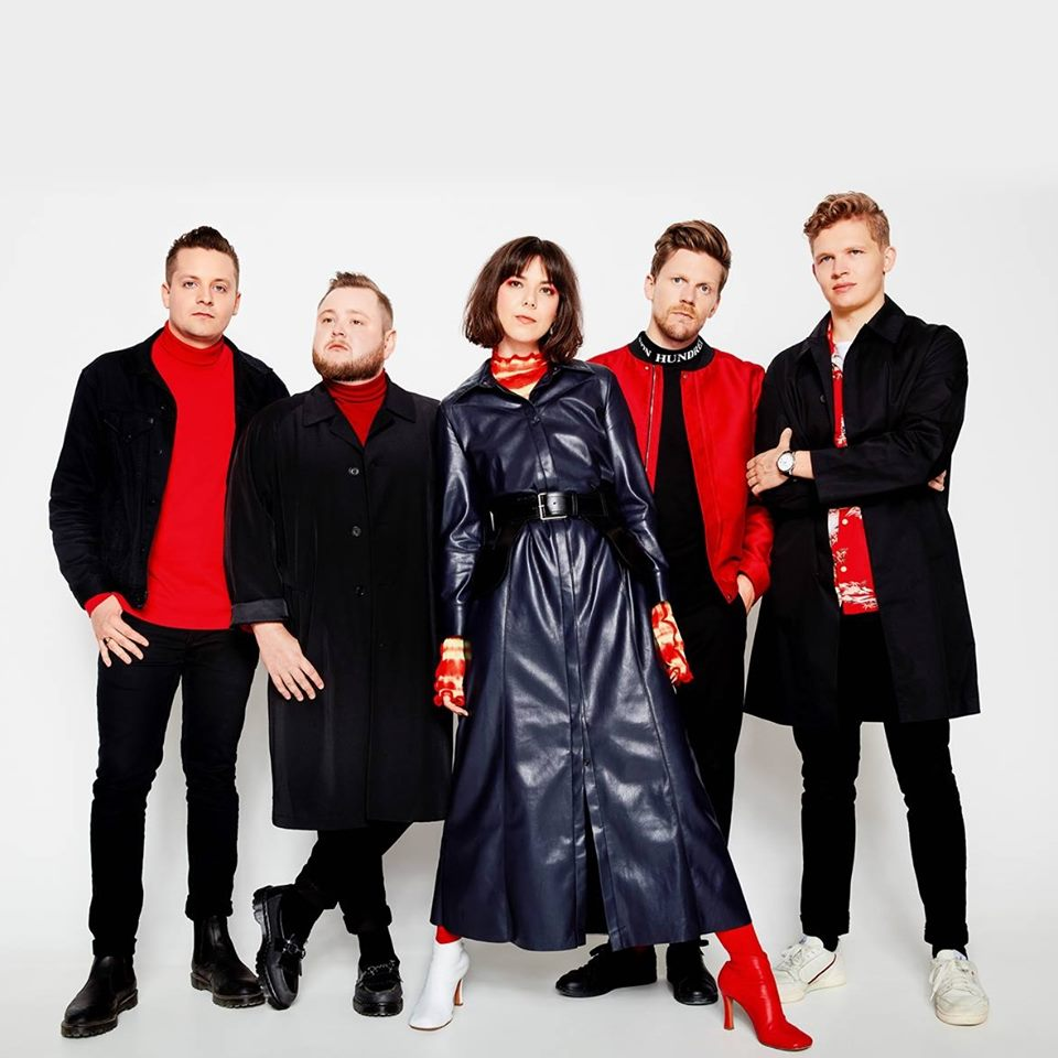 "Nieuwe single Of Monsters and Men – ""Wild Roses"""
