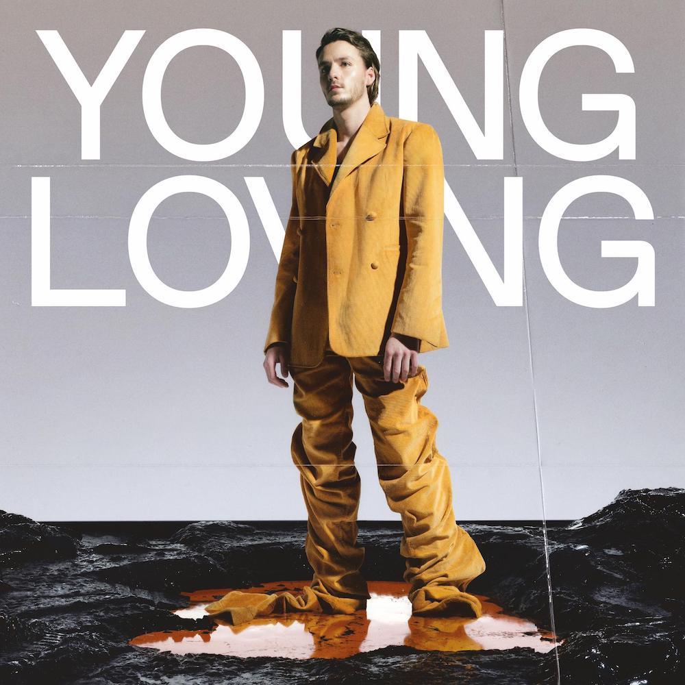 Warhola – Young Loving (★★★): Eindelijk is het zover