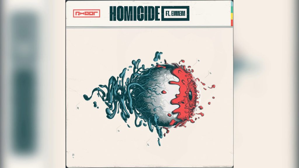 "Nieuwe single Logic ft. Eminem – ""Homicide"""