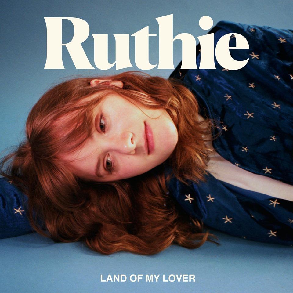 "Nieuwe single Ruthie – ""Land Of My Lover"""