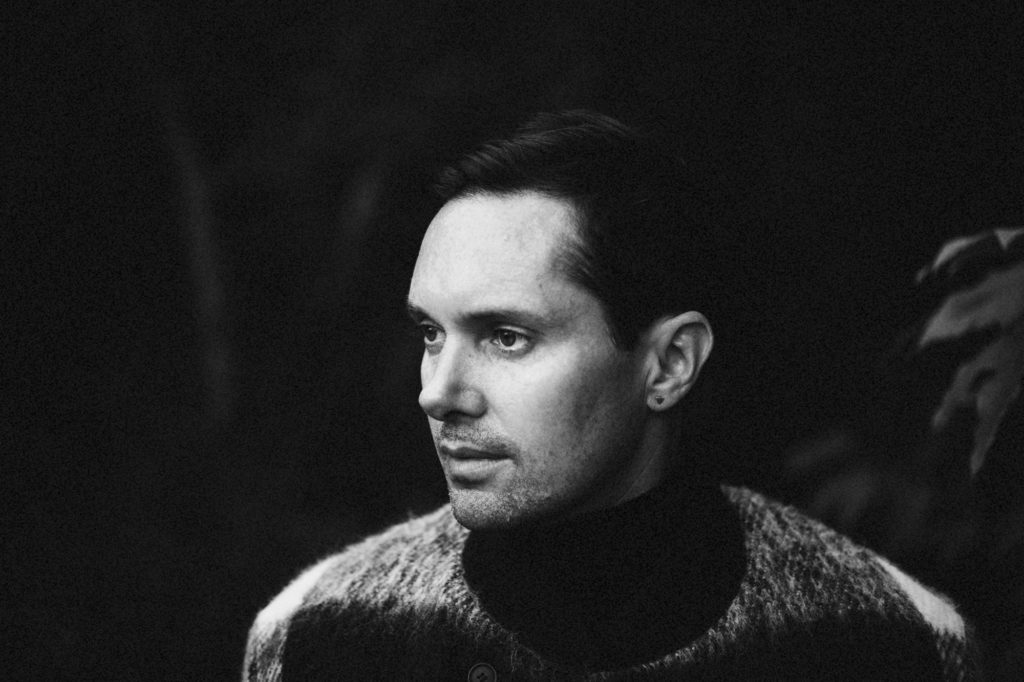 "Nieuwe single Rhye – ""Needed"""