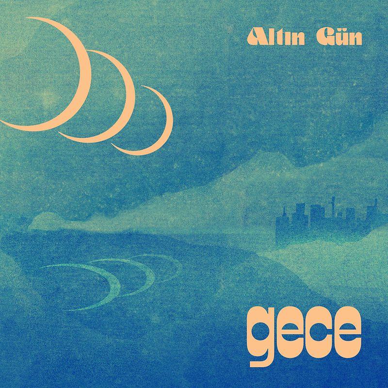 Altın Gün – Gece (★★★★): Zwoele verzoening tussen heden en verleden