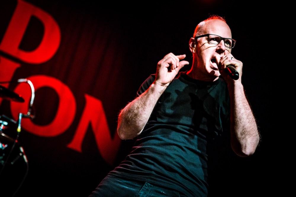Bad Religion @ Ancienne Belgique (AB): Punkrockers worden oud, de boodschap en intensiteit niet