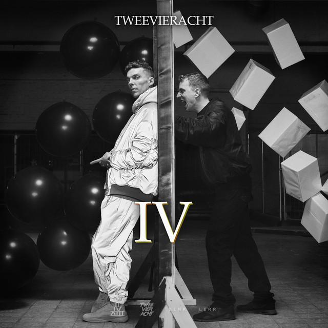 """Tweevieracht – """"IV"""" (★★★★): Motiverende teksten van eigen kweek"""