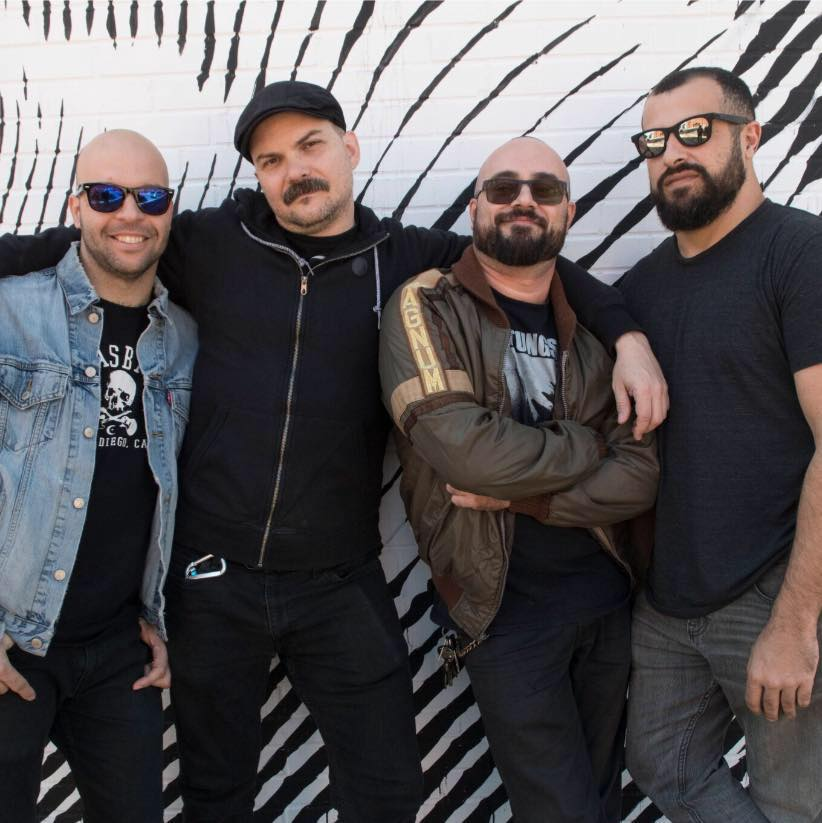 "Nieuwe single Torche – ""Slide"""