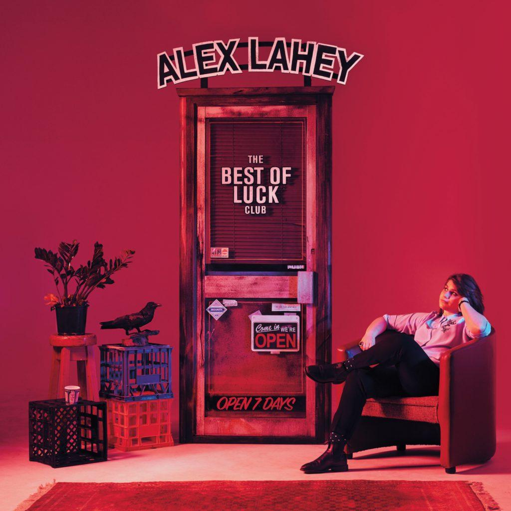 Alex Lahey – The Best of Luck Club (★★): Ongeluk bij een geluk