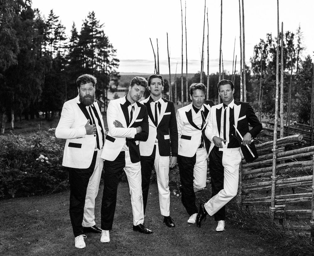 "Nieuwe single The Hives – ""I'm Alive"""