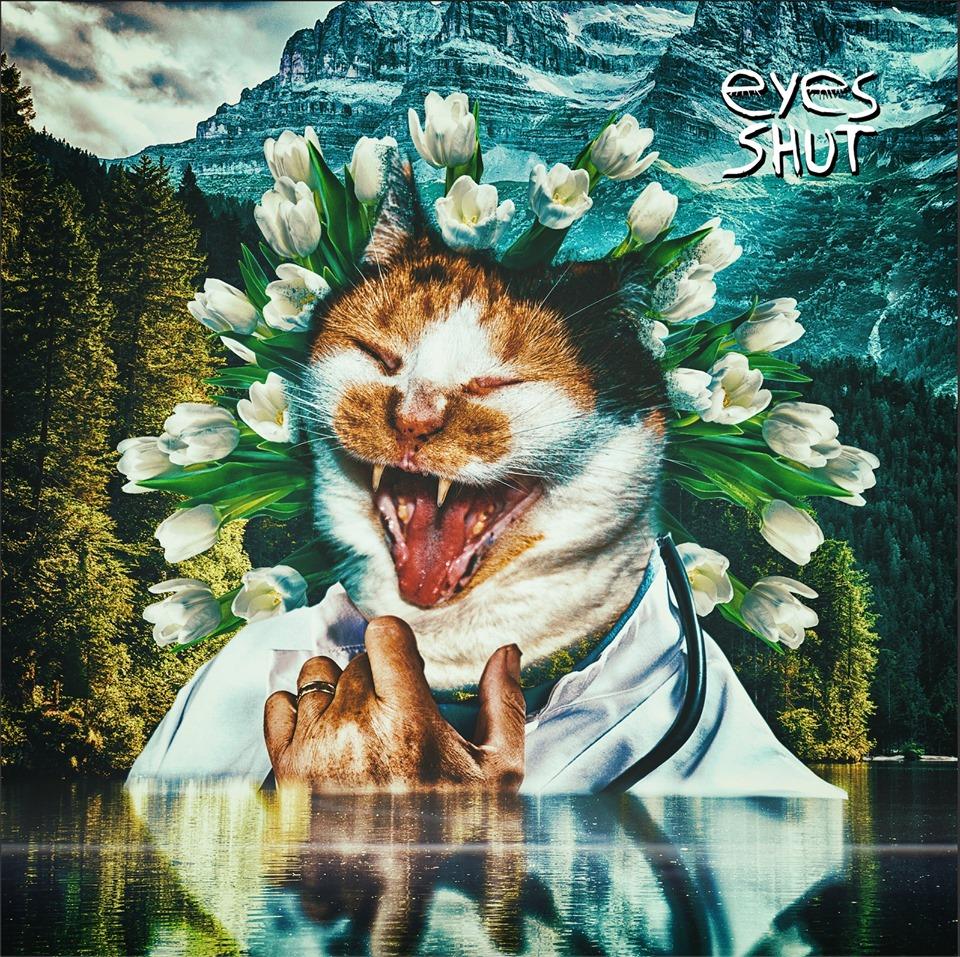 """Nieuwe single Waltzburg – """"Eyes Shut"""""""