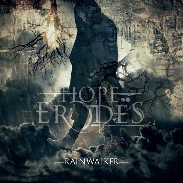 Hope Erodes – Rainwalker (★★★½): Kwaliteitsinjectie die nieuwe fans gaat aanspreken