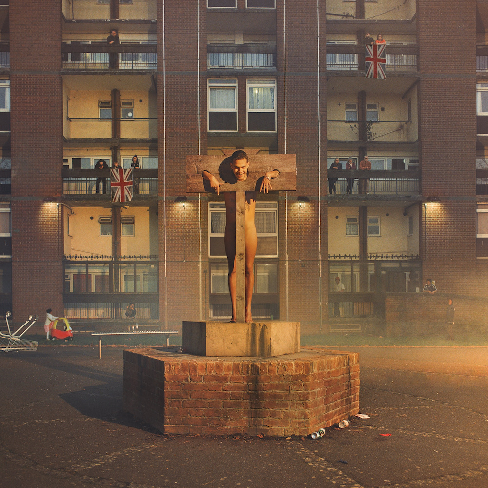 Slowthai – Nothing Great About Britain (★★★★½): Middelvinger naar alles en iedereen