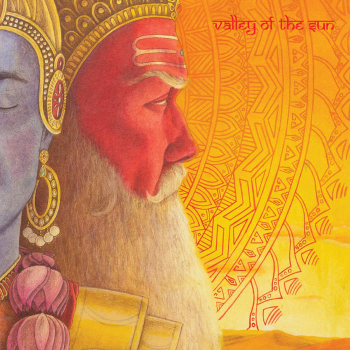 Valley Of The Sun – Old Gods (★★★★): Uitgebalanceerd, spannend en luid