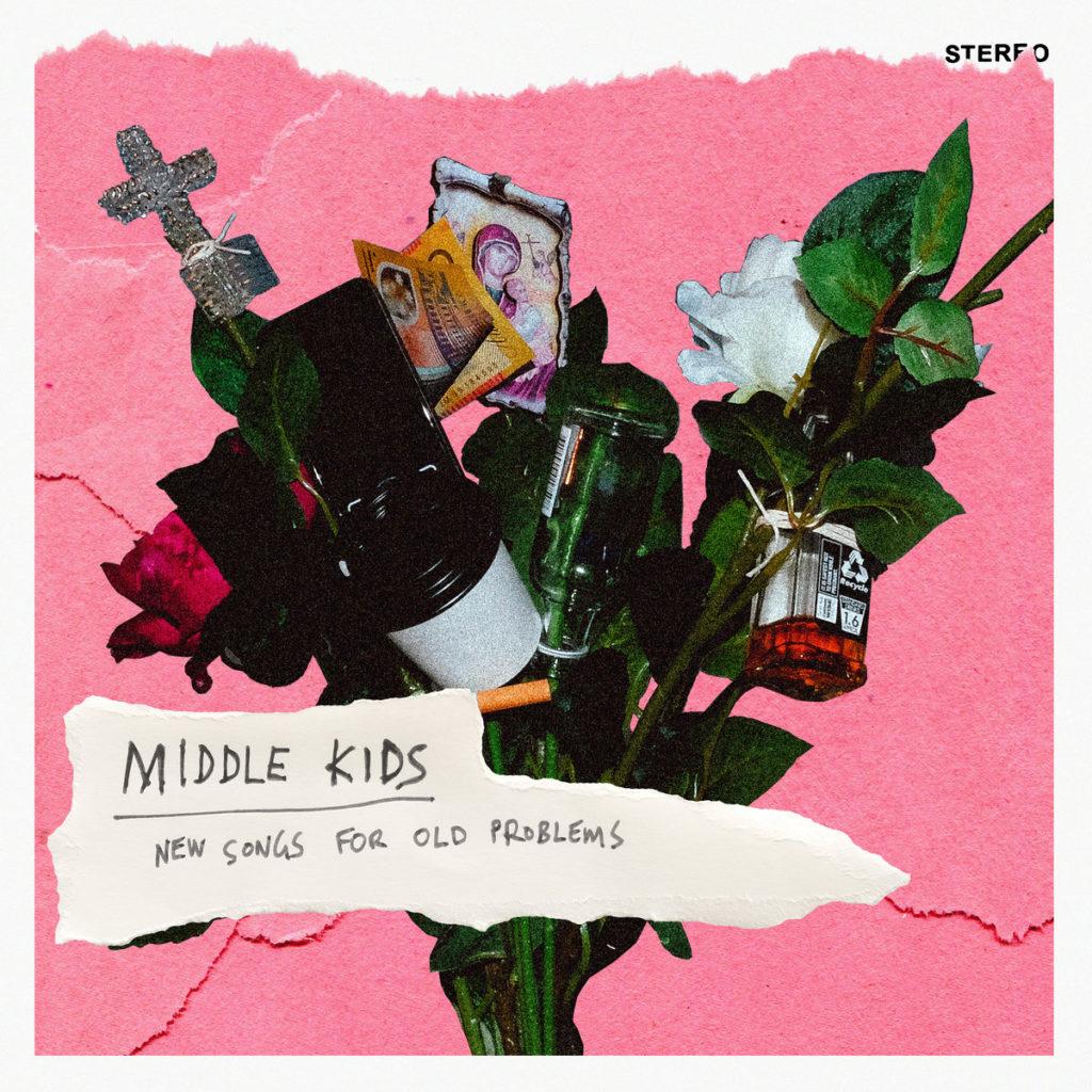 Middle Kids – New Songs For Old Problems (★★★★): Raken waar het pijn doet