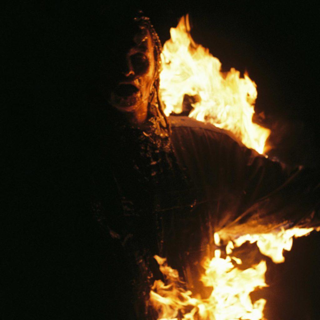 "Nieuwe single King Gizzard & the Lizard Wizard – ""Self-Immolate"""