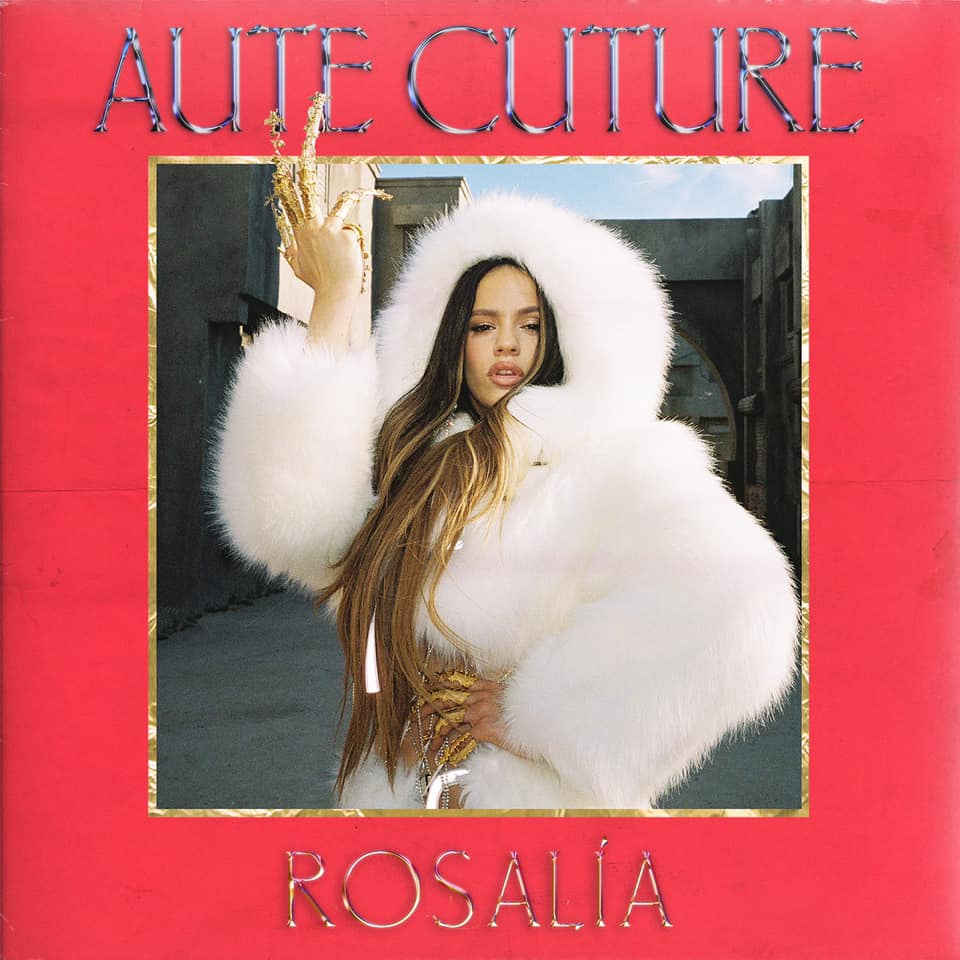 """Nieuwe single ROSALÍA – """"Aute Cuture"""""""
