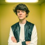 "Nieuwe single Madeon - ""Be Fine"""