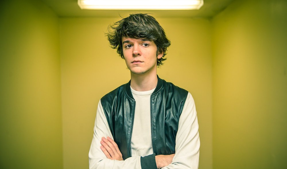 "Nieuwe single Madeon – ""Be Fine"""