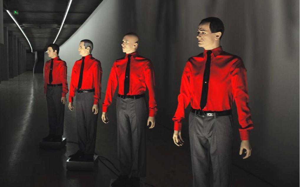 Kraftwerk @ Best Kept Secret Festival: Gewaagde keuze, geslaagd optreden