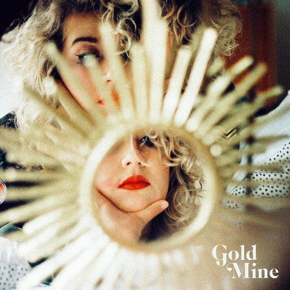 """Nieuwe single Judy Blank – """"Goldmine"""""""