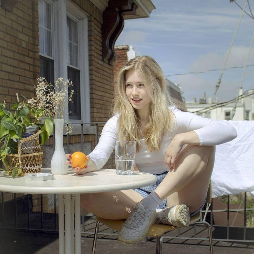 "Nieuwe single Kate Bollinger – ""Talk About It"""