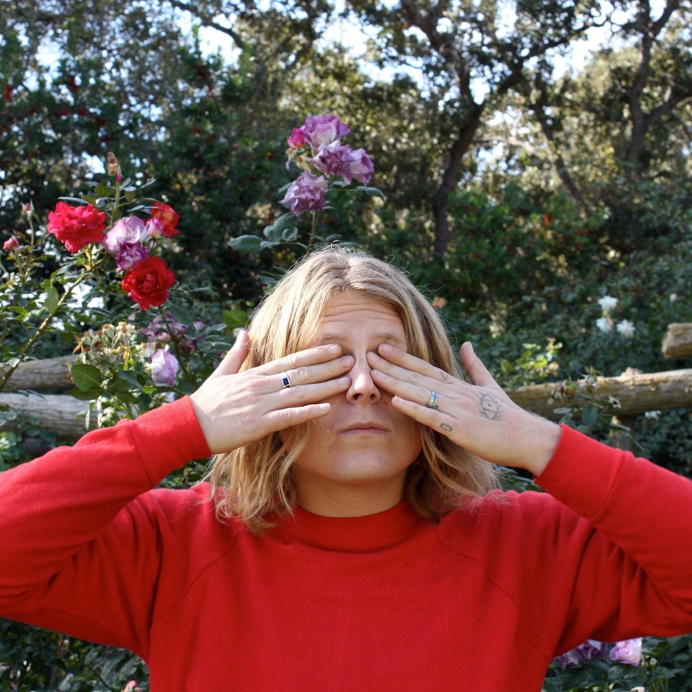 "Nieuwe single Ty Segall – ""Radio"""